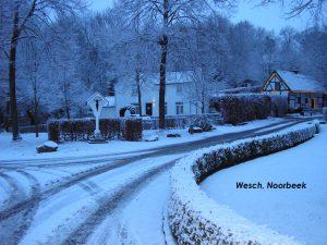 Wesch, Noorbeek